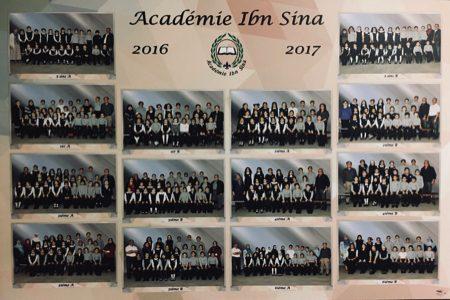 Class of 2016-2017